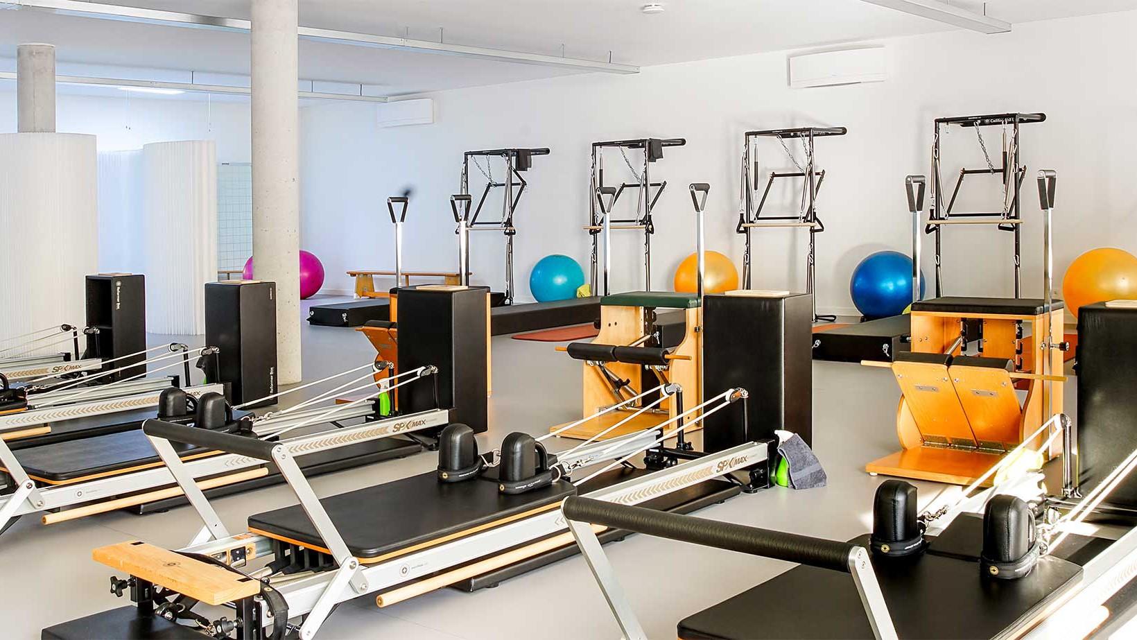 Medineth Pure Pilates Studio Grobbendonk