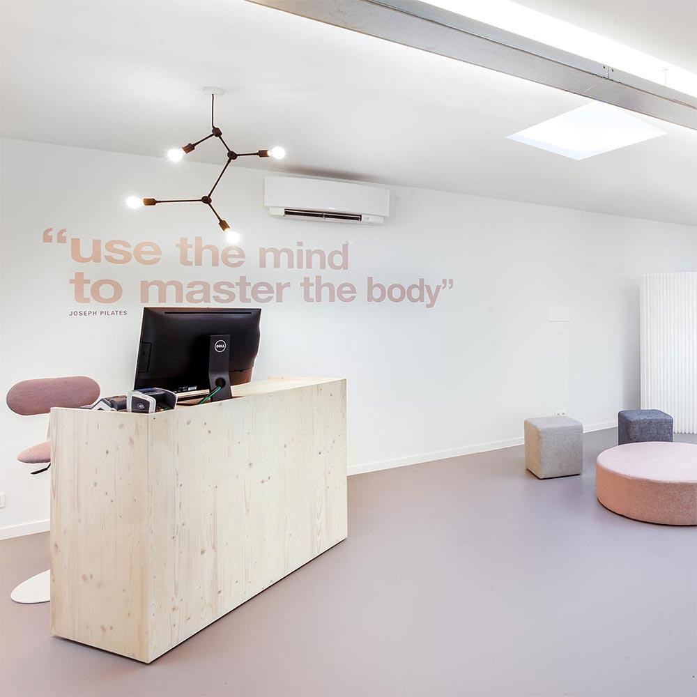Medineth Grobbendonk - Pure Pilates Studio