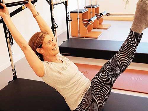 Medineth Pure Pilates Studio Inge Croux