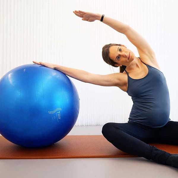 Medineth Pure Pilates Studio Sarah Tolleneer